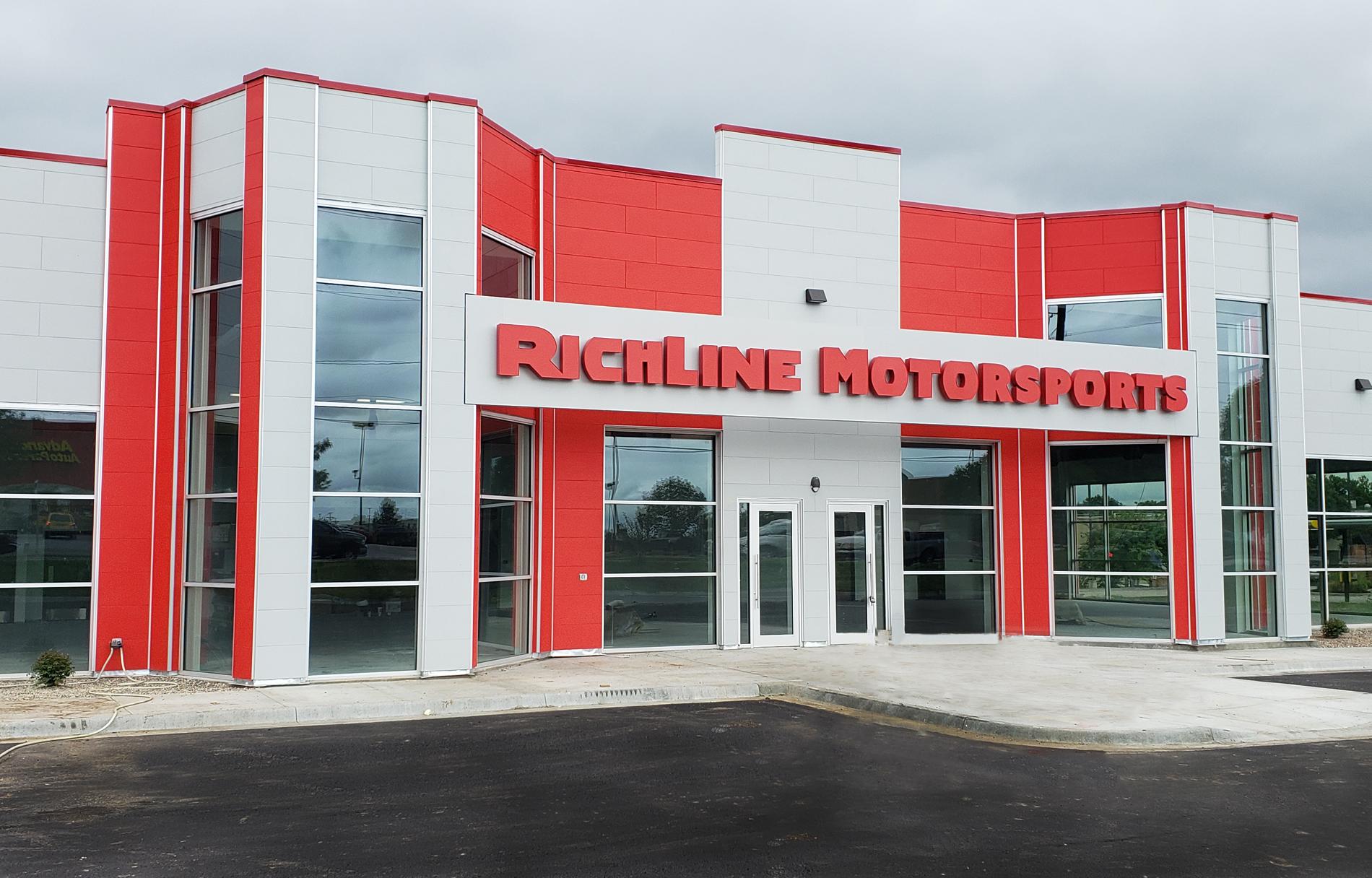 Richline Motorsports