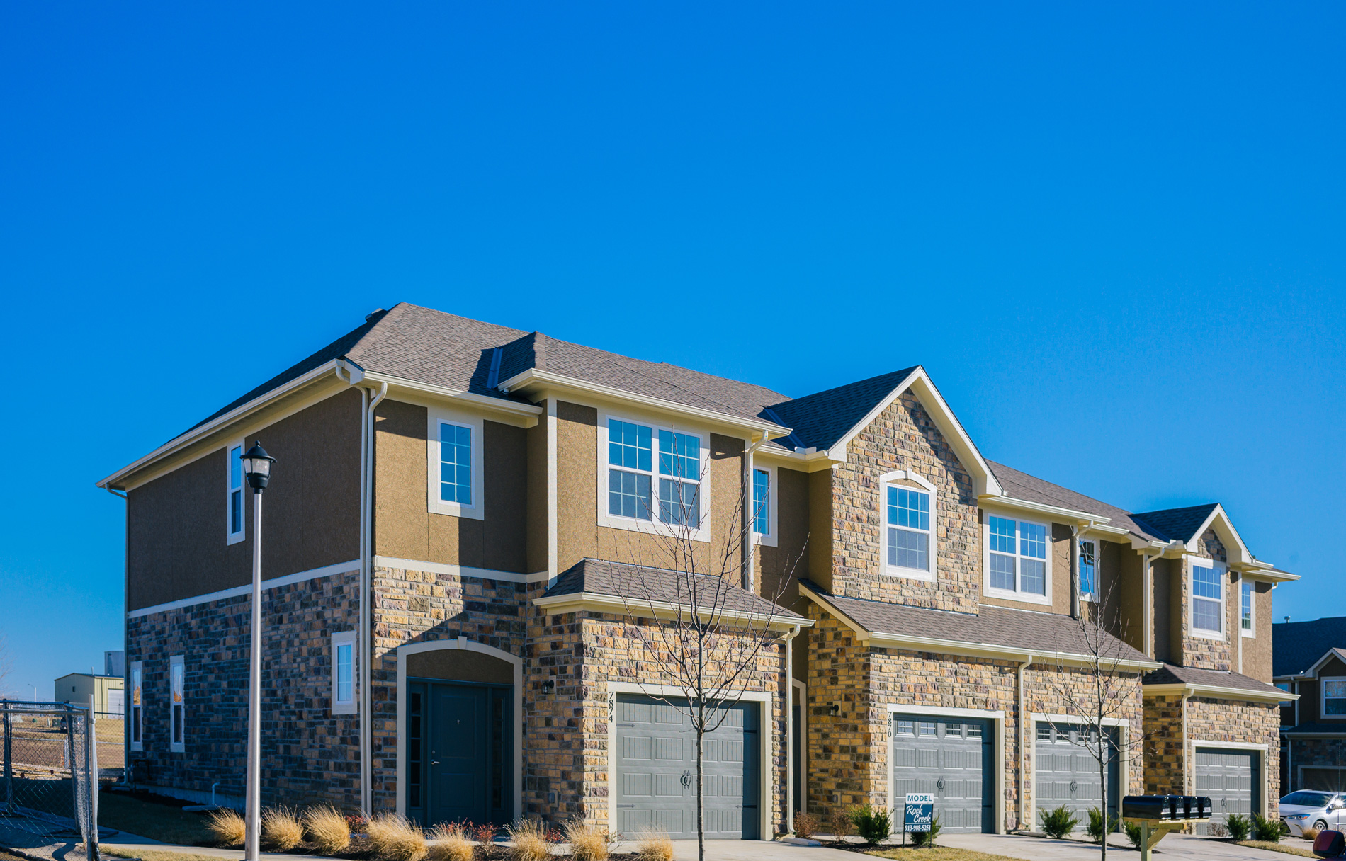 Rockwood Commons Townhomes